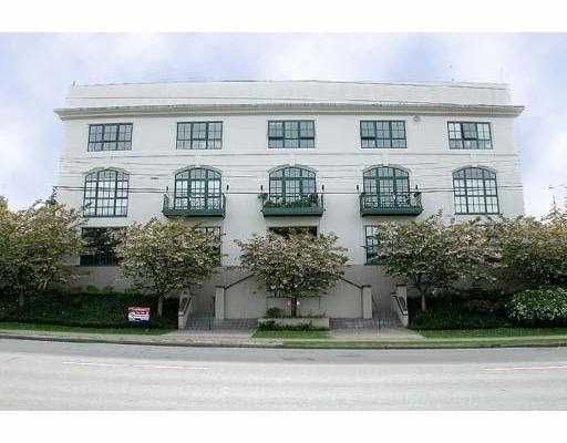 Main Photo: 201 4590 EARLES ST in Vancouver: Collingwood Vancouver East Condo for sale (Vancouver East)  : MLS®# V589583