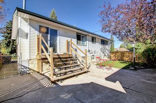Photo 42: 9804 Alcott Road SE in Calgary: Acadia Detached for sale : MLS®# A1153501