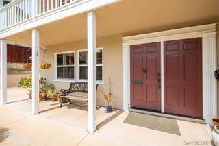Photo 5: DEL CERRO House for sale : 4 bedrooms : 7278 Viar Avenue in San Diego