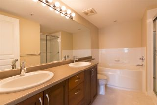 """Photo 9: 311 2951 SILVER SPRINGS Boulevard in Coquitlam: Westwood Plateau Condo for sale in """"TANTALUS BY POLYGON AT SILVER SP"""" : MLS®# R2166920"""