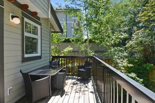 """Photo 17: 38 2979 156 Street in Surrey: Grandview Surrey Townhouse for sale in """"Enclave"""" (South Surrey White Rock)  : MLS®# R2283662"""