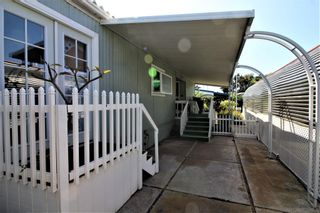 Photo 25: CARLSBAD WEST Manufactured Home for sale : 2 bedrooms : 7220 San Lucas St #188 in Carlsbad