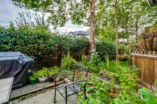 """Photo 19: 22 4321 SOPHIA Street in Vancouver: Main Townhouse for sale in """"WELTON COURT"""" (Vancouver East)  : MLS®# R2000422"""