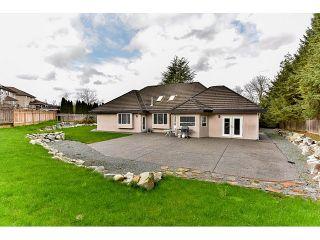 "Photo 3: 8461 WILDWOOD Place in Surrey: Fleetwood Tynehead House for sale in ""Tynehead"" : MLS®# R2047697"