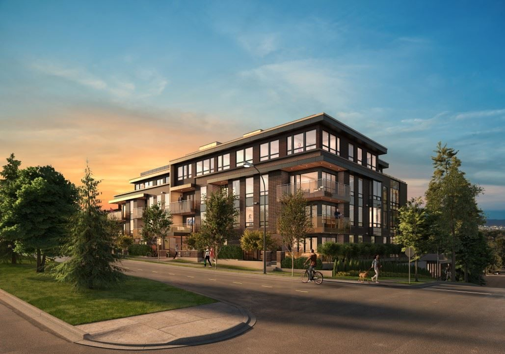 Main Photo: 301 633 W KING EDWARD AVENUE in Vancouver: Cambie Condo for sale (Vancouver West)
