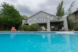 Photo 32: 130 Lindenshore Drive in Winnipeg: River Heights / Tuxedo / Linden Woods Residential for sale (South Winnipeg)  : MLS®# 1613842