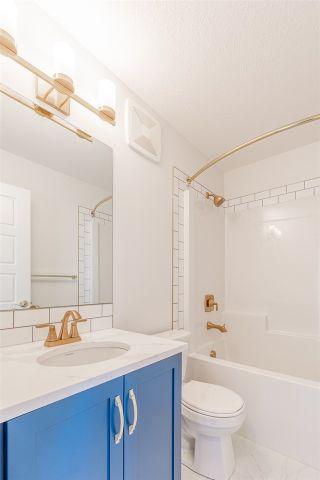 Photo 34: 3015 166 Street in Edmonton: Zone 56 House for sale : MLS®# E4261618
