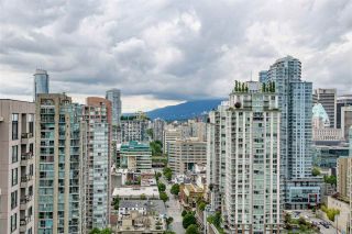 """Photo 16: 3407 909 MAINLAND Street in Vancouver: Yaletown Condo for sale in """"Yaletown Park II"""" (Vancouver West)  : MLS®# R2593394"""