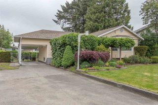 Photo 1: 46315 BROOKS Avenue in Chilliwack: Chilliwack E Young-Yale House for sale : MLS®# R2272256