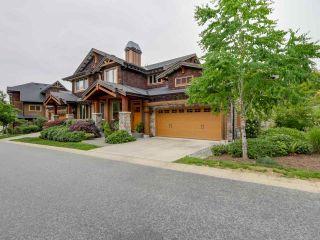 Photo 1: 56 24185 106B AVENUE in Maple Ridge: Albion Townhouse for sale : MLS®# R2080075