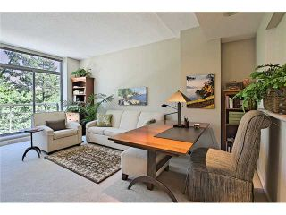 """Photo 8: 1605 5639 HAMPTON Place in Vancouver: University VW Condo for sale in """"THE REGENCY"""" (Vancouver West)  : MLS®# V1071592"""