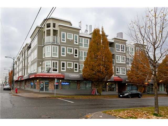 """Main Photo: 209 4989 DUCHESS Street in Vancouver: Collingwood VE Condo for sale in """"ROYAL TERRACE"""" (Vancouver East)  : MLS®# V920881"""