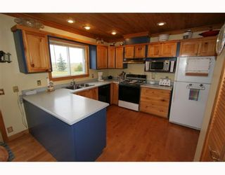 Photo 5:  in CALGARY: Rural Rocky View MD Residential Detached Single Family for sale : MLS®# C3251359