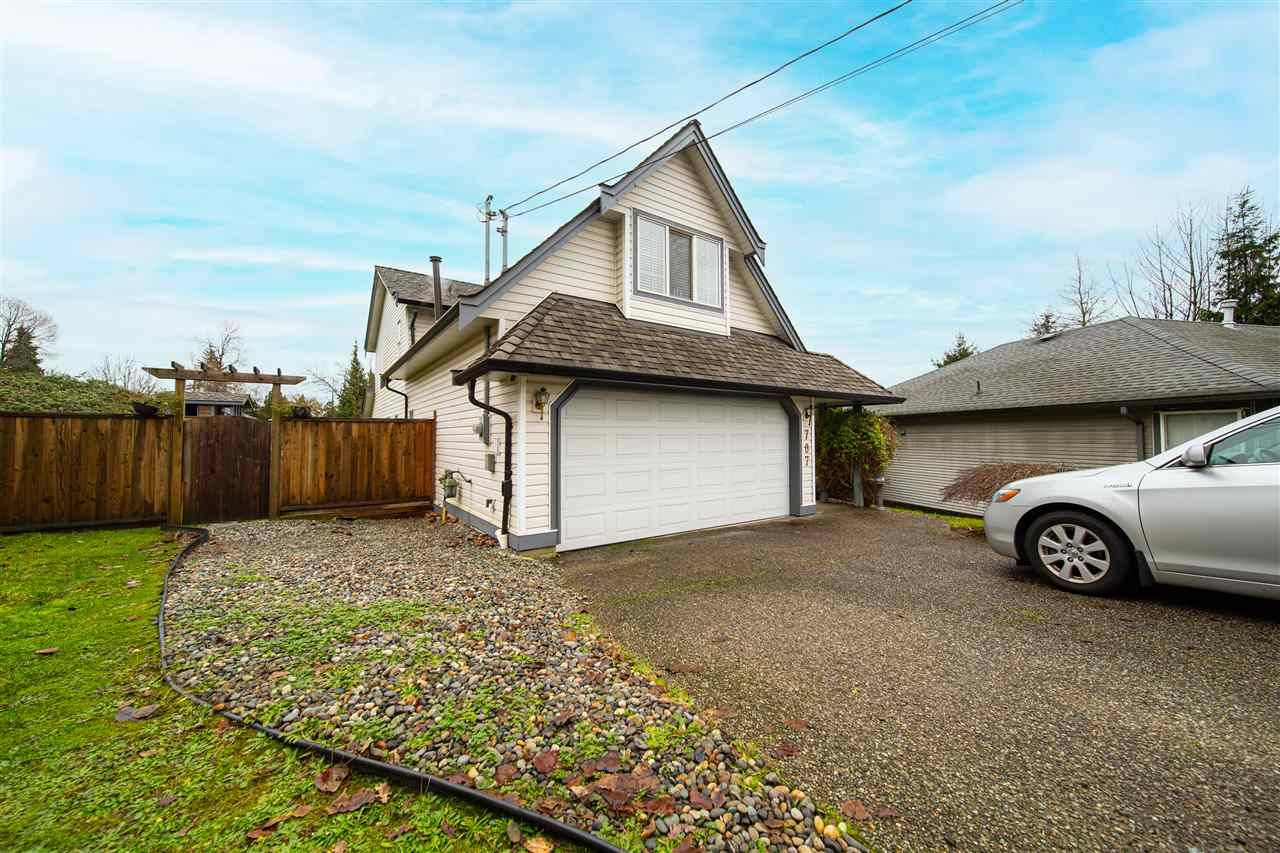 Main Photo: 707 GIRARD Avenue in Coquitlam: Coquitlam West House for sale : MLS®# R2528352
