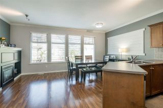 """Photo 8: 12 6588 188 Street in Surrey: Cloverdale BC Townhouse for sale in """"Hillcrest Place"""" (Cloverdale)  : MLS®# R2375051"""