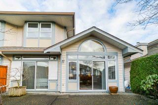 "Photo 34: 15 4725 221 Street in Langley: Murrayville Townhouse for sale in ""SUMMERHILL GATE"" : MLS®# R2533516"