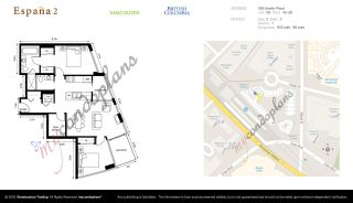 """Photo 32: 3206 188 KEEFER Place in Vancouver: Downtown VW Condo for sale in """"ESPANA"""" (Vancouver West)  : MLS®# R2579171"""