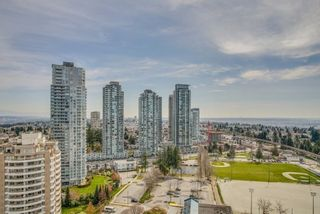 Photo 7: 2201 6521 BONSOR Avenue in Burnaby: Metrotown Condo for sale (Burnaby South)  : MLS®# R2528152