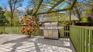 Photo 35: 798 Oliver St in : OB South Oak Bay House for sale (Oak Bay)  : MLS®# 874211