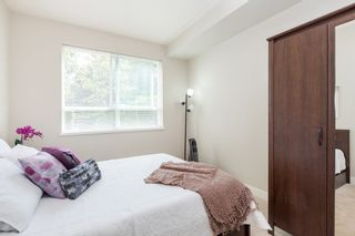 """Photo 7: 105 9655 KING GEORGE Boulevard in Surrey: Whalley Condo for sale in """"The Gruv"""" (North Surrey)  : MLS®# R2086741"""