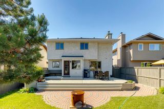 Photo 44: 129 Hawkville Close NW in Calgary: Hawkwood Detached for sale : MLS®# A1138356