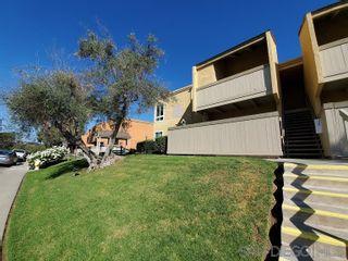 Photo 19: DEL CERRO Condo for sale : 2 bedrooms : 7707 Margerum #209 in San Diego