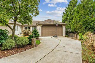 "Main Photo: 8388 CENTRE Street in Delta: Nordel 1/2 Duplex for sale in ""Sunbury Terrace"" (N. Delta)  : MLS®# R2618266"