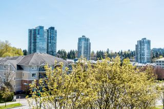 """Photo 23: 606 301 MAUDE Road in Port Moody: North Shore Pt Moody Condo for sale in """"Heritage Grand"""" : MLS®# R2260187"""