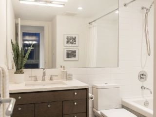 """Photo 25: 1339 W 8TH Avenue in Vancouver: Fairview VW Townhouse for sale in """"Fairview Village"""" (Vancouver West)  : MLS®# R2544779"""