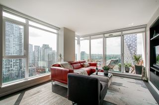 """Photo 11: 1907 1351 CONTINENTAL Street in Vancouver: Downtown VW Condo for sale in """"MADDOX"""" (Vancouver West)  : MLS®# R2618101"""