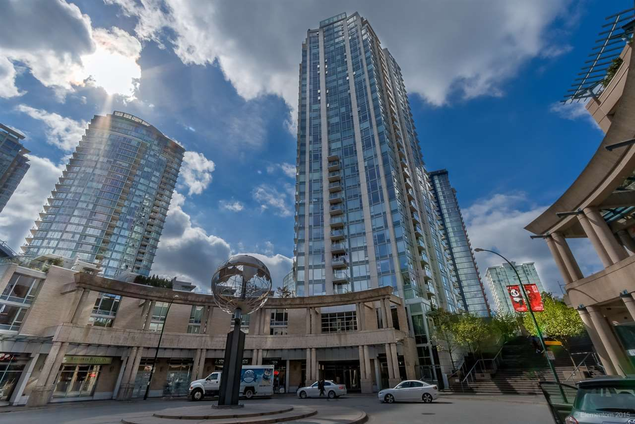 """Main Photo: 703 188 KEEFER Place in Vancouver: Downtown VW Condo for sale in """"ESPANA 2"""" (Vancouver West)  : MLS®# V1142833"""