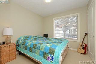 Photo 13: 107 2661 Deville Rd in VICTORIA: La Langford Proper Row/Townhouse for sale (Langford)  : MLS®# 765192