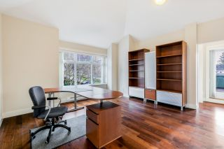 Photo 19: 5998 CHANCELLOR Boulevard in Vancouver: University VW 1/2 Duplex for sale (Vancouver West)  : MLS®# R2545022