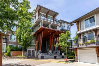 "Photo 22: 411 6688 120 Street in Surrey: West Newton Condo for sale in ""Zen at Salus"" : MLS®# R2471155"