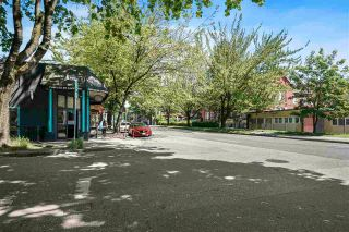 Photo 28: 1614 MAPLE Street in Vancouver: Kitsilano Townhouse for sale (Vancouver West)  : MLS®# R2589532