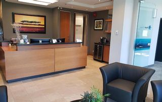 Photo 3: 200 8837 201 Street: Office for lease in Langley: MLS®# C8034235