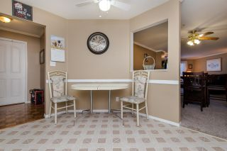 """Photo 10: 220 2626 COUNTESS Street in Abbotsford: Abbotsford West Condo for sale in """"Wedgewood"""" : MLS®# R2231848"""
