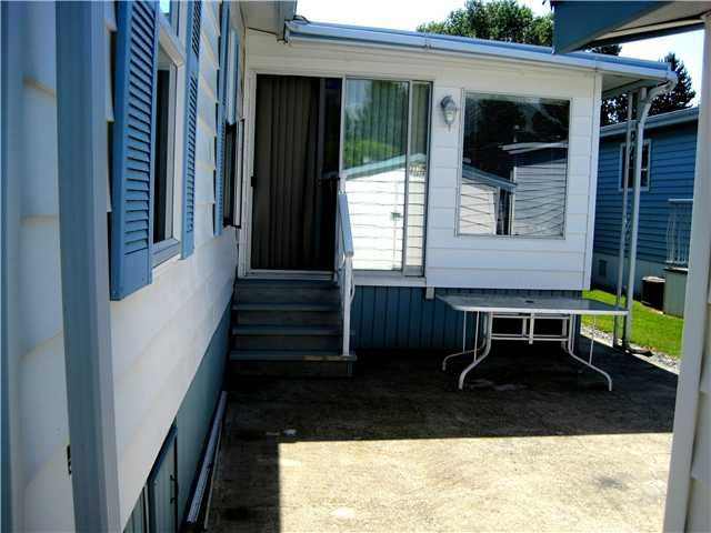 "Photo 4: Photos: 14 145 KING EDWARD Street in Coquitlam: Maillardville Manufactured Home for sale in ""MILLCREEK VILLAGE"" : MLS®# V1069250"