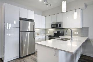 Photo 3: 210 9907 91 Avenue in Edmonton: Zone 15 Condo for sale : MLS®# E4237446