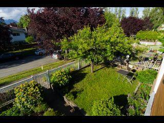 Photo 12: 2754 PARKER STREET in Vancouver: Renfrew VE House for sale (Vancouver East)  : MLS®# R2074748