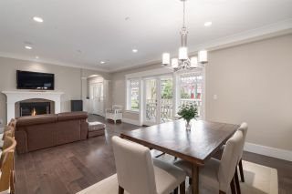 Photo 1: 1967 W 12TH Avenue in Vancouver: Kitsilano Townhouse for sale (Vancouver West)  : MLS®# R2456371