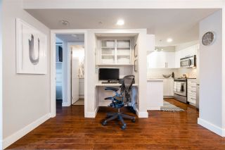 """Photo 13: 505 488 HELMCKEN Street in Vancouver: Yaletown Condo for sale in """"ROBINSON TOWER"""" (Vancouver West)  : MLS®# R2590838"""