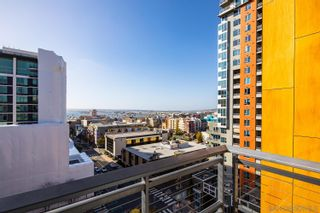 Photo 26: DOWNTOWN Condo for sale : 2 bedrooms : 1494 Union St #1007 in San Diego