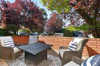 Photo 5: 6 2485 Cornwall Avenue in Vancouver: Kitsilano Townhouse for sale (Vancouver West)  : MLS®# R2326065