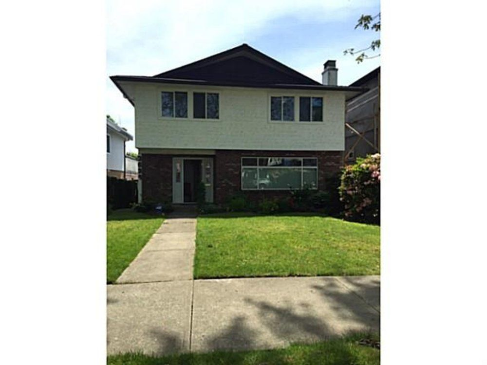 Main Photo: 3634 E 48th Avenue in Vancouver: Killarney VE House for sale (Vancouver East)  : MLS®# V1121667
