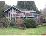 Property Photo: 12535 CRESCENT RD in White Rock