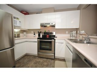 """Photo 17: 408 6745 STATION HILL Court in Burnaby: South Slope Condo for sale in """"THE SALTSPRING"""" (Burnaby South)  : MLS®# V858232"""