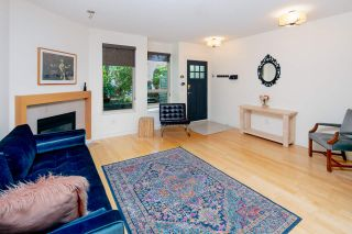 "Photo 7: 2575 EAST Mall in Vancouver: University VW Townhouse for sale in ""LOGAN LANE"" (Vancouver West)  : MLS®# R2302222"