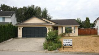 Photo 1: 2709 DEHAVILLAND Court in Abbotsford: Abbotsford West House for sale : MLS®# R2197457