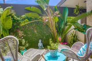 Photo 19: LA JOLLA Townhouse for rent : 3 bedrooms : 7955 Prospect Place #B